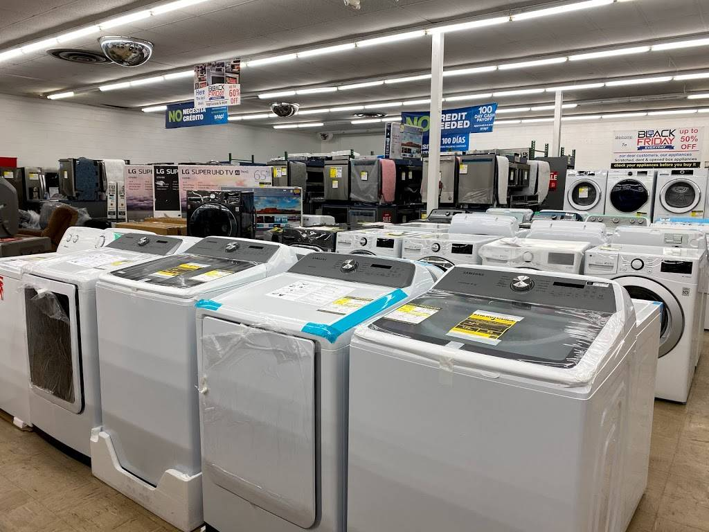 Black Friday, every day appliances @ more - home goods store  | Photo 1 of 4 | Address: 214 goodlettsville, Goodlettsville, TN 37072, USA | Phone: (615) 766-8200
