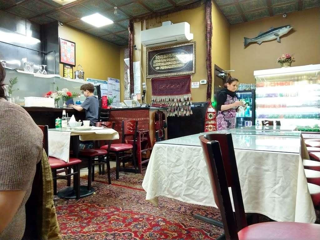 Samis Kabab House - restaurant  | Photo 7 of 10 | Address: 35-57 Crescent St, Astoria, NY 11106, USA | Phone: (917) 832-7165