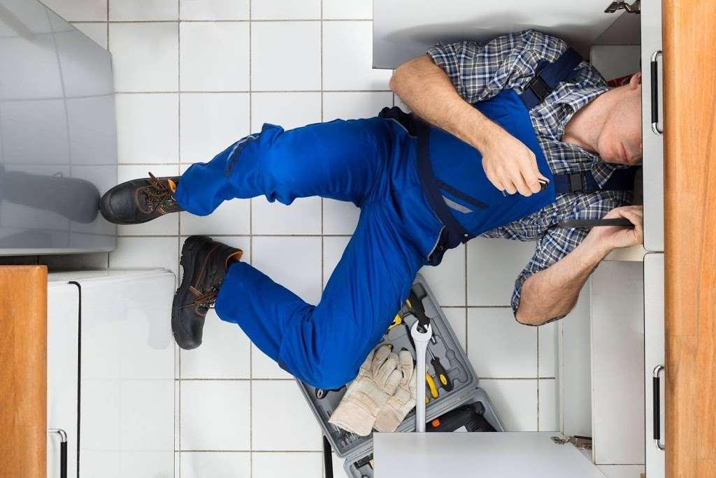 GREEN APPLE MECHANICAL - plumber    Photo 10 of 10   Address: 199 Walnut St #2, Bogota, NJ 07603, USA   Phone: (201) 564-4499