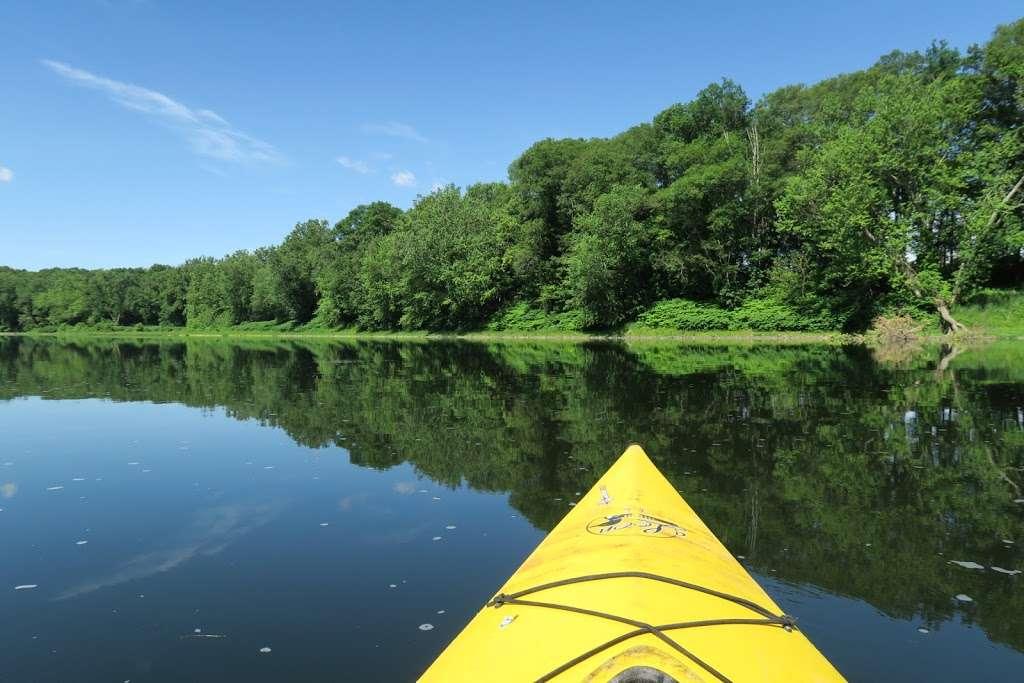 Chamberlain Canoes - travel agency  | Photo 1 of 10 | Address: 103 Five Star Ln, East Stroudsburg, PA 18301, USA | Phone: (570) 421-0180
