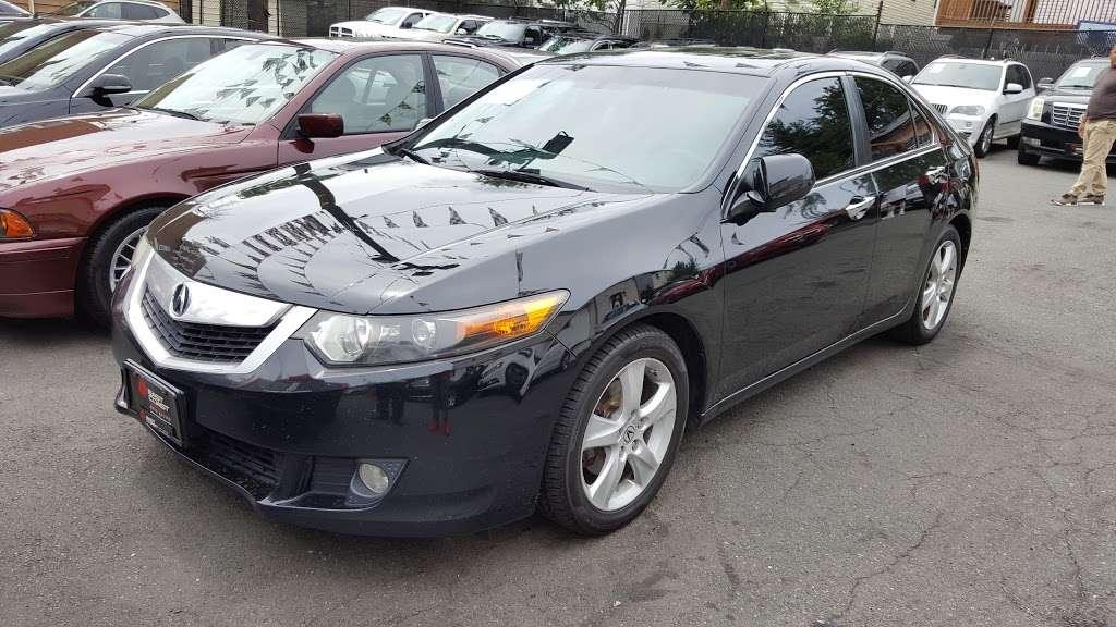 East Coast Auto Group of Newark - car dealer  | Photo 2 of 5 | Address: 440 Tonelle Ave, Jersey City, NJ 07307, USA | Phone: (973) 732-3878