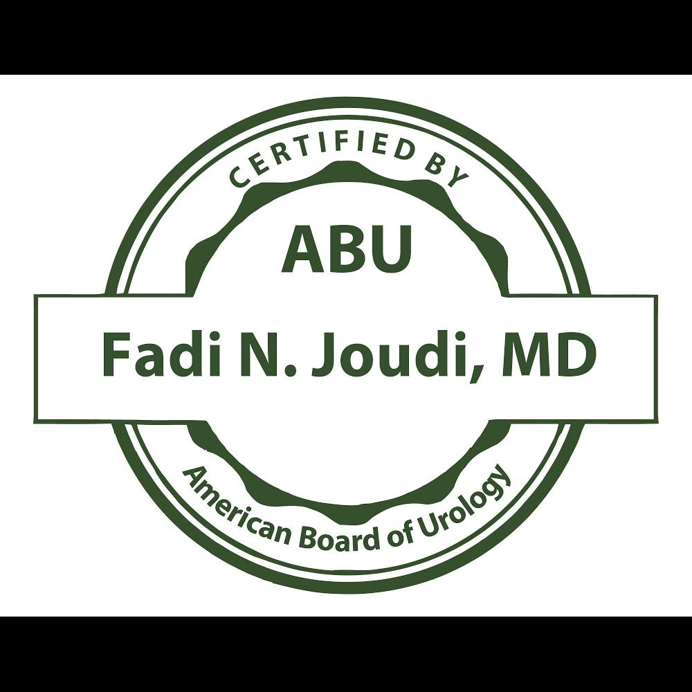 Fadi N Joudi MD - doctor  | Photo 1 of 1 | Address: 7570 W 21st St #1014a, Wichita, KS 67205, USA | Phone: (316) 721-0119