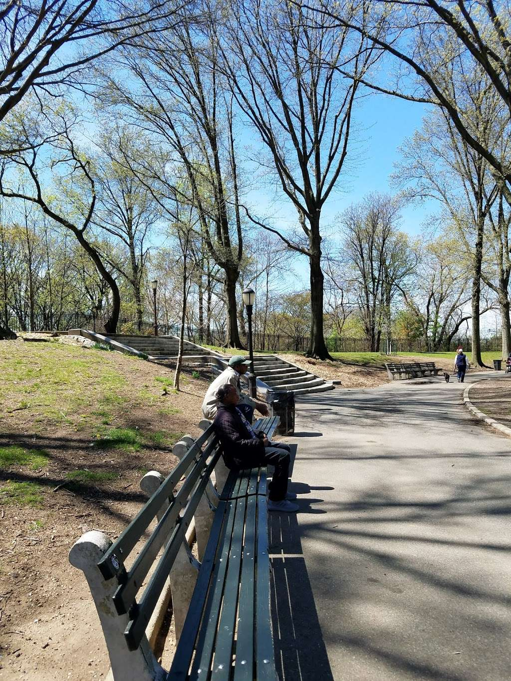 Mount Prospect Park - park  | Photo 4 of 10 | Address: Eastern Pkwy, Brooklyn, NY 11238, USA | Phone: (212) 639-9675