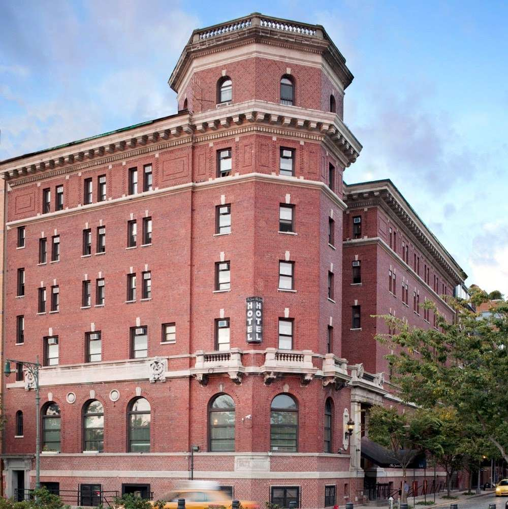 Jane Hotel - lodging  | Photo 1 of 10 | Address: 113 Jane St, New York, NY 10014, USA | Phone: (212) 924-6700