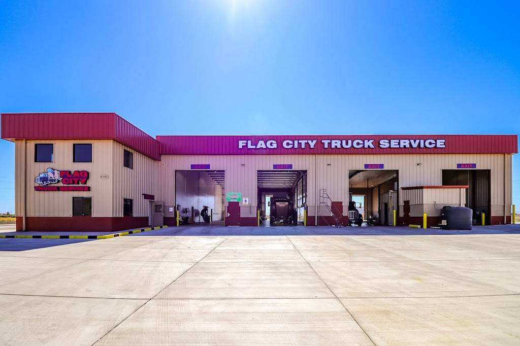 Flag City Truck Wash and Service - car repair  | Photo 1 of 9 | Address: 6386 West, Capitol Ave, Lodi, CA 95242, USA | Phone: (209) 333-1001