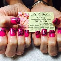 1 Obi Nail Spa - spa    Photo 8 of 9   Address: 3020 S Gilbert Rd #7, Chandler, AZ 85286, USA   Phone: (480) 883-7517