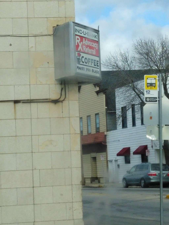 Coffee Makes You Black - cafe  | Photo 9 of 10 | Address: 2803 N Teutonia Ave, Milwaukee, WI 53206, USA | Phone: (414) 562-5225