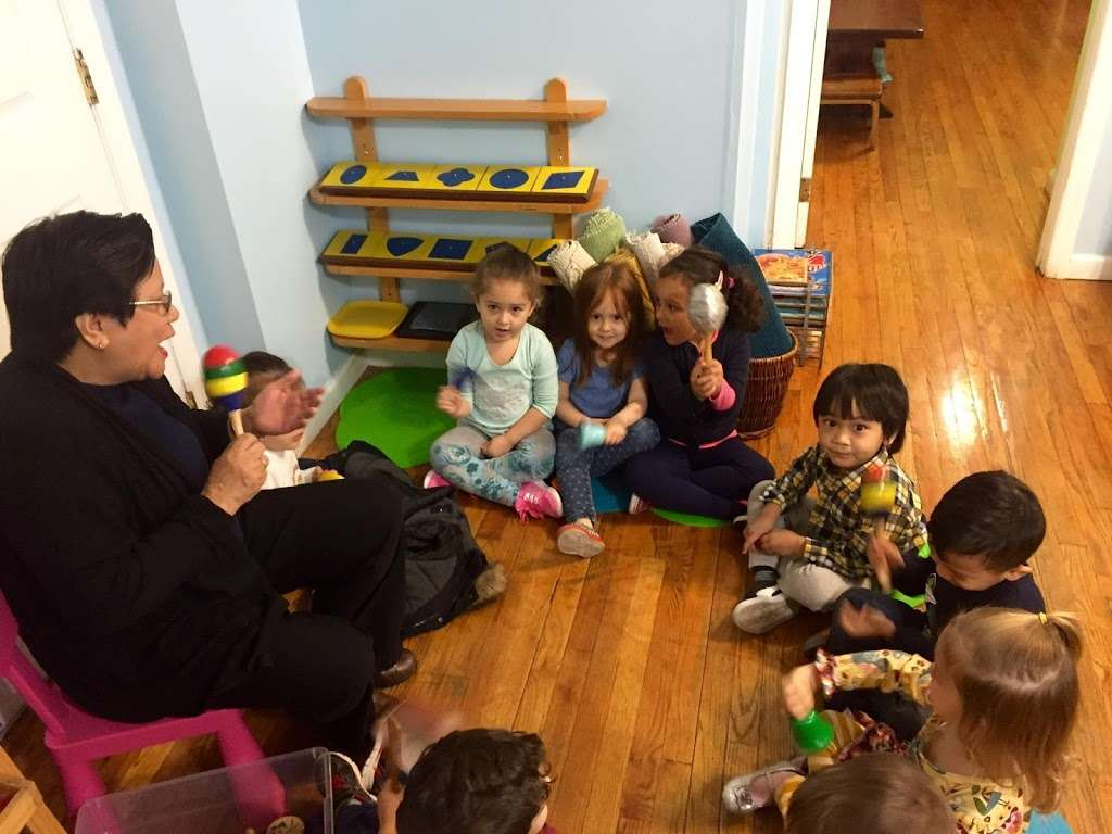 The Learning Station Day Care Montessori Program - school  | Photo 1 of 10 | Address: 1st Fl, 3132 47th St, Astoria, NY 11103, USA | Phone: (347) 523-0906