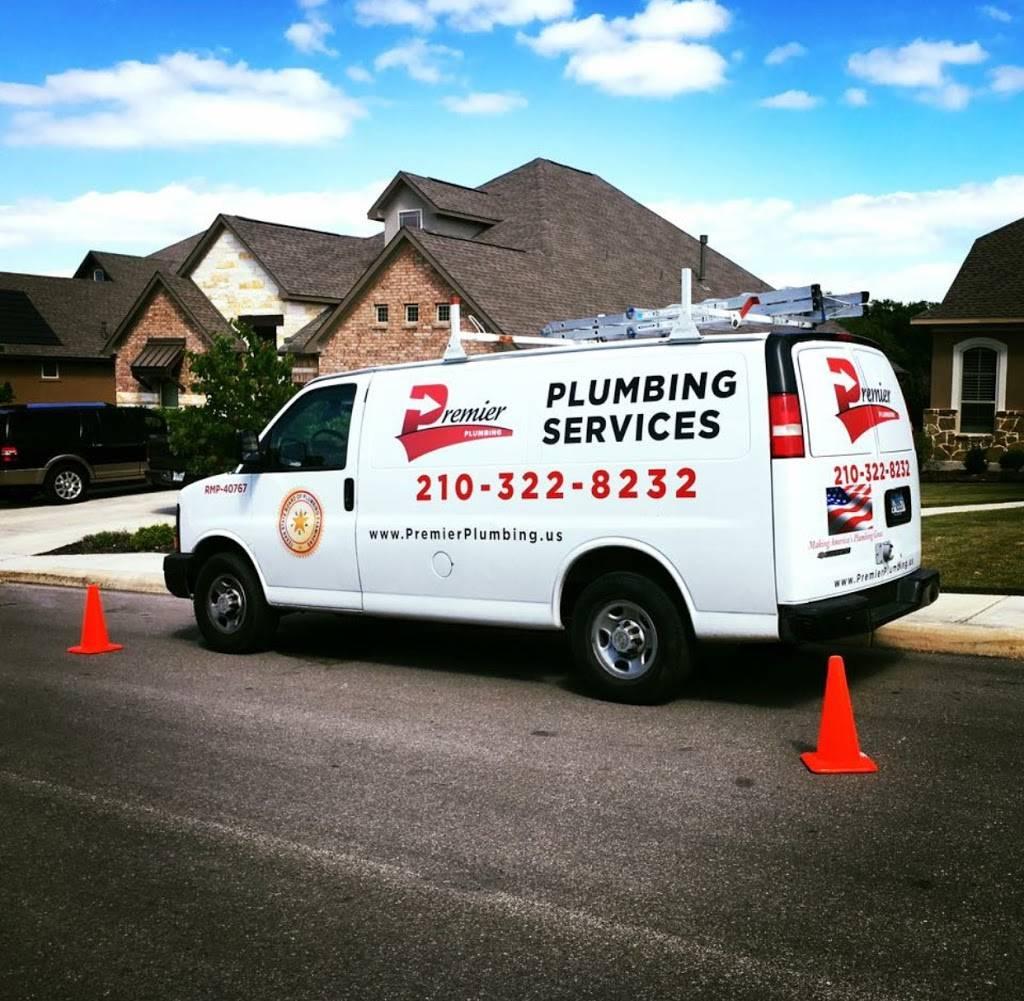 Premier Plumbing Services - plumber    Photo 2 of 10   Address: 122 Ryan Dr, San Antonio, TX 78223, USA   Phone: (210) 322-8232