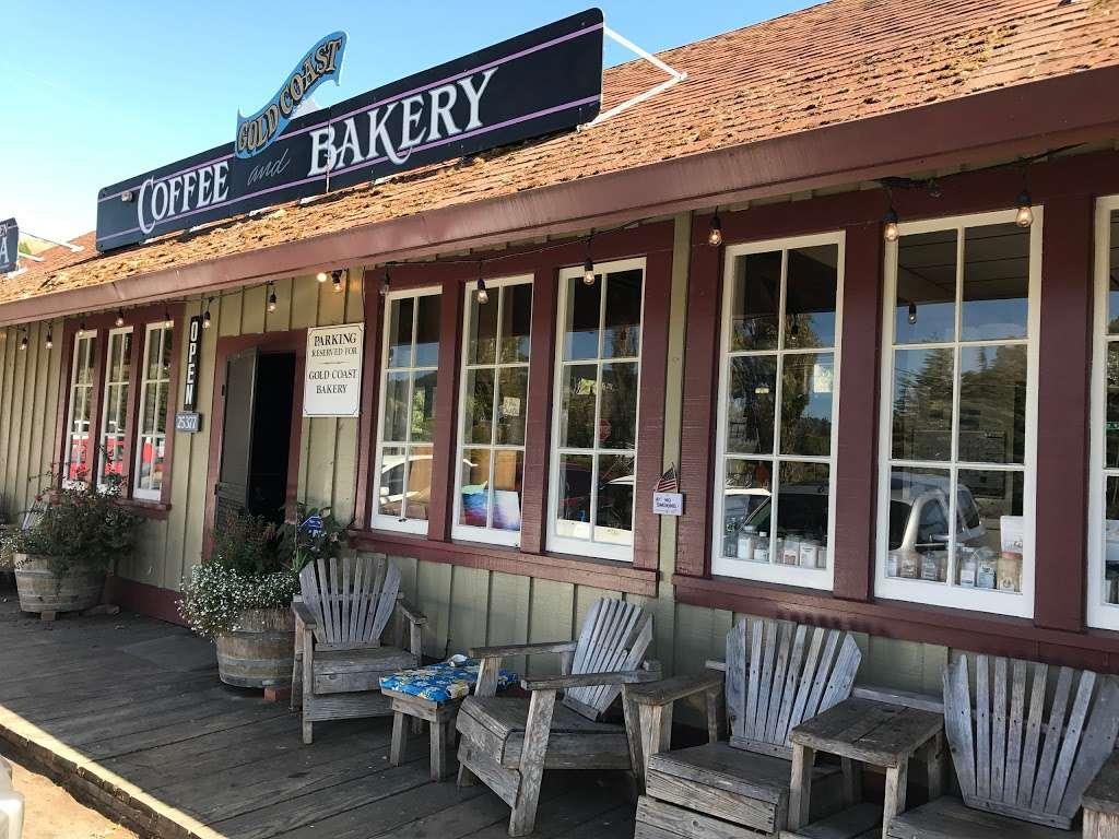 Gold Coast Coffee & Bakery - bakery  | Photo 3 of 10 | Address: 23577 Steelhead Blvd, Duncans Mills, CA 95430, USA | Phone: (707) 865-1441