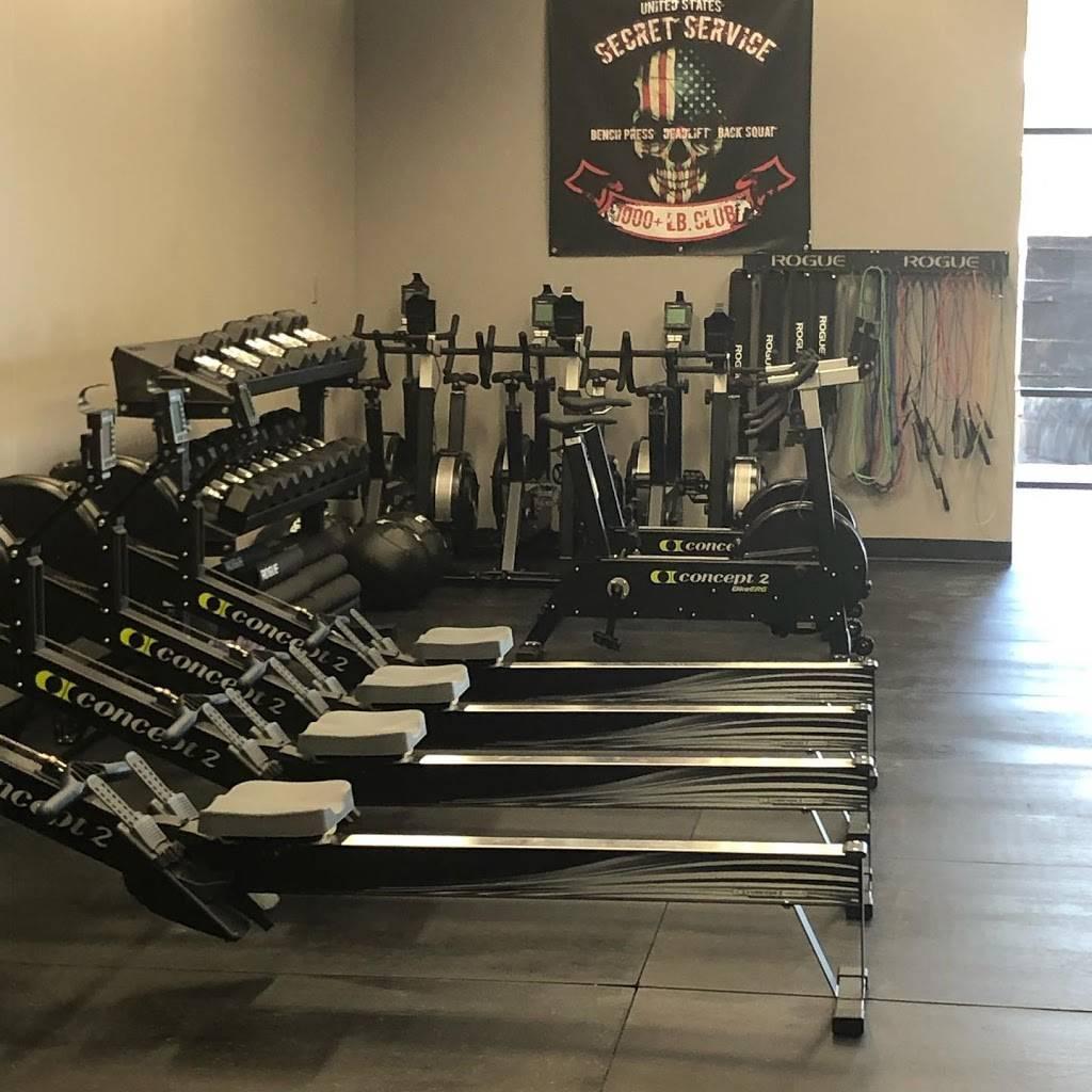 The Foundry Gym - gym  | Photo 2 of 10 | Address: 2120 E Southlake Blvd, Southlake, TX 76092, USA | Phone: (817) 421-3539