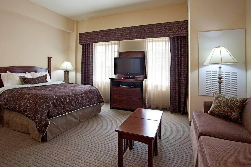 Staybridge Suites Baton Rouge-Univ at Southgate - lodging  | Photo 6 of 10 | Address: 4001 Nicholson Dr, Baton Rouge, LA 70808, USA | Phone: (225) 456-5430