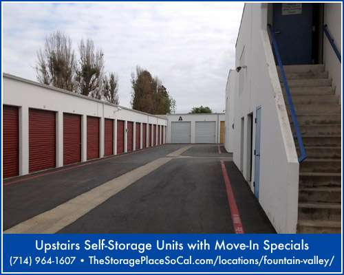 The Storage Place - storage    Photo 5 of 5   Address: 18305 Mt Langley St, Fountain Valley, CA 92708, USA   Phone: (714) 964-1607