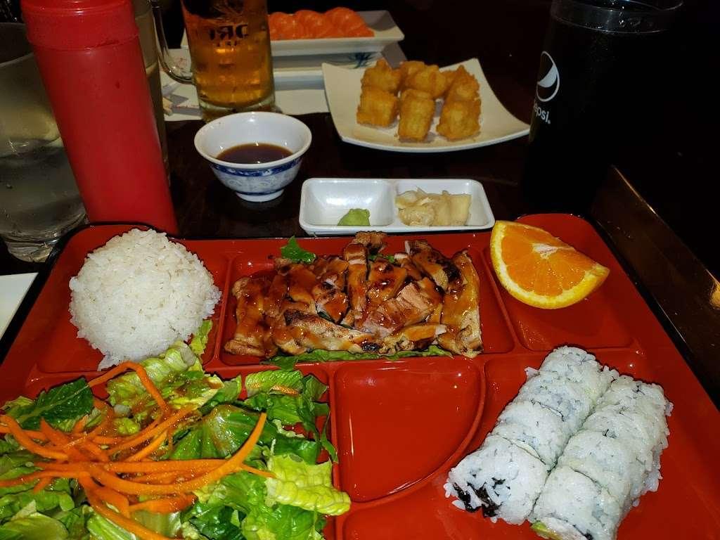 Crazy Rockn Sushi - restaurant  | Photo 8 of 10 | Address: 1546 W Redondo Beach Blvd, Gardena, CA 90247, USA | Phone: (310) 323-7655