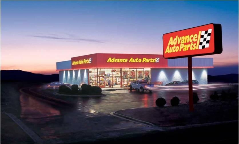 Advance Auto Parts - car repair    Photo 5 of 9   Address: 4351 34th St N, St. Petersburg, FL 33714, USA   Phone: (727) 526-8171