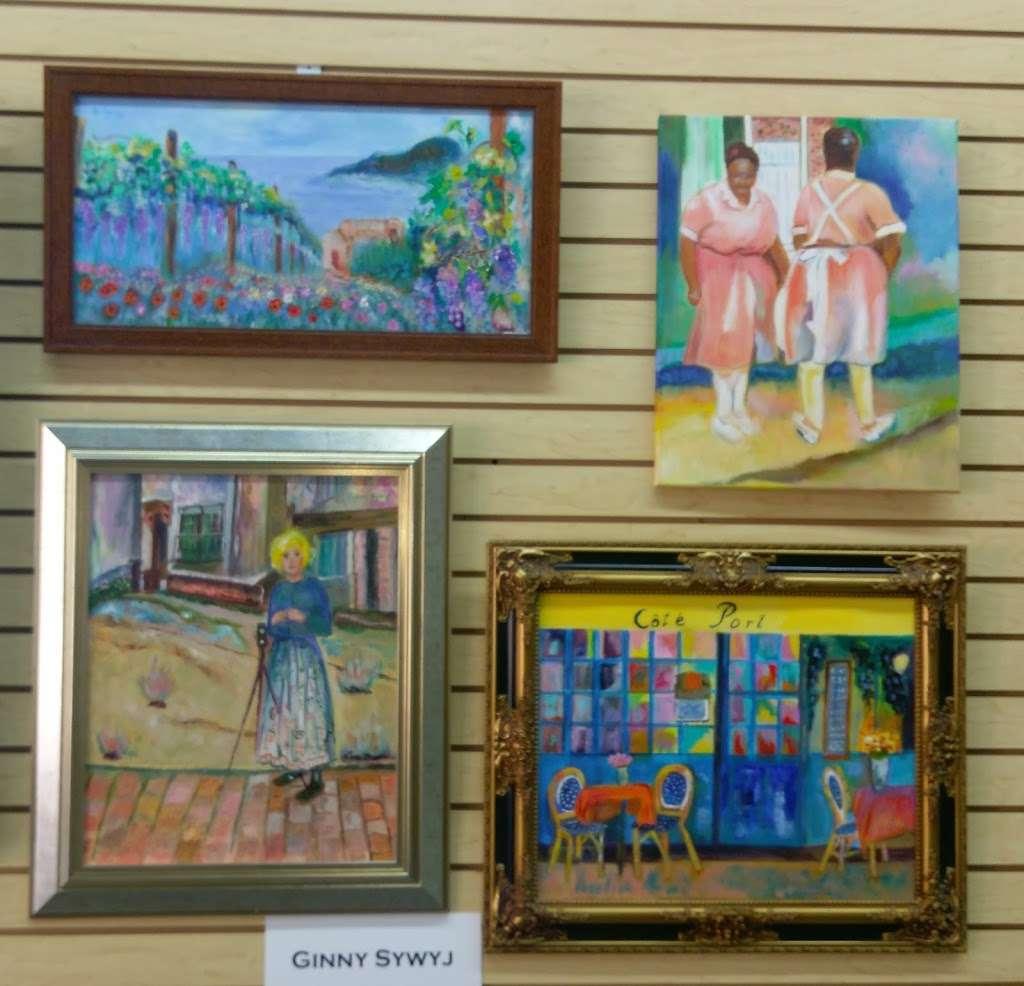 South Bayfront Artists - art gallery  | Photo 4 of 7 | Address: 604 Marina Pkwy, Chula Vista, CA 91910, USA | Phone: (619) 333-0825
