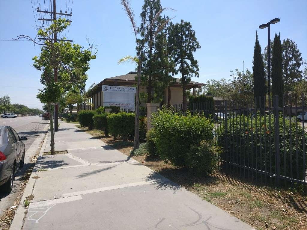 Salvation Army Church - church  | Photo 8 of 10 | Address: 1710 W Edinger Ave, Santa Ana, CA 92704, USA | Phone: (714) 545-2937