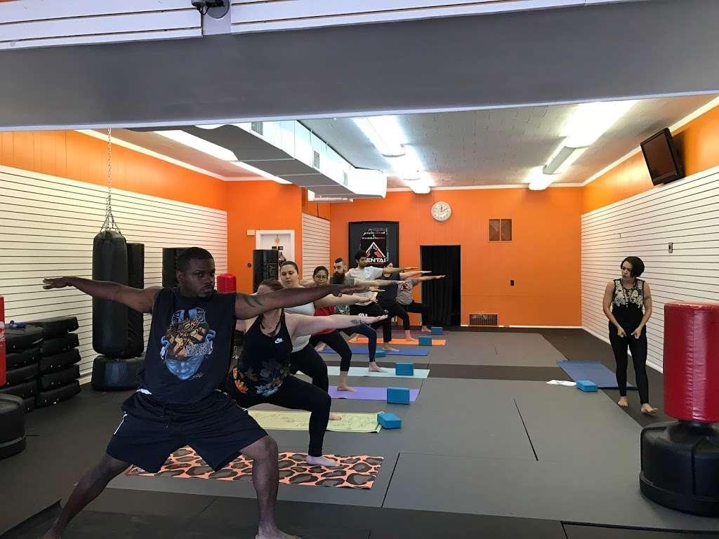 Zentai Martial Arts and After School Program - gym  | Photo 2 of 10 | Address: 575 Ridge Rd, North Arlington, NJ 07031, USA | Phone: (201) 431-5425