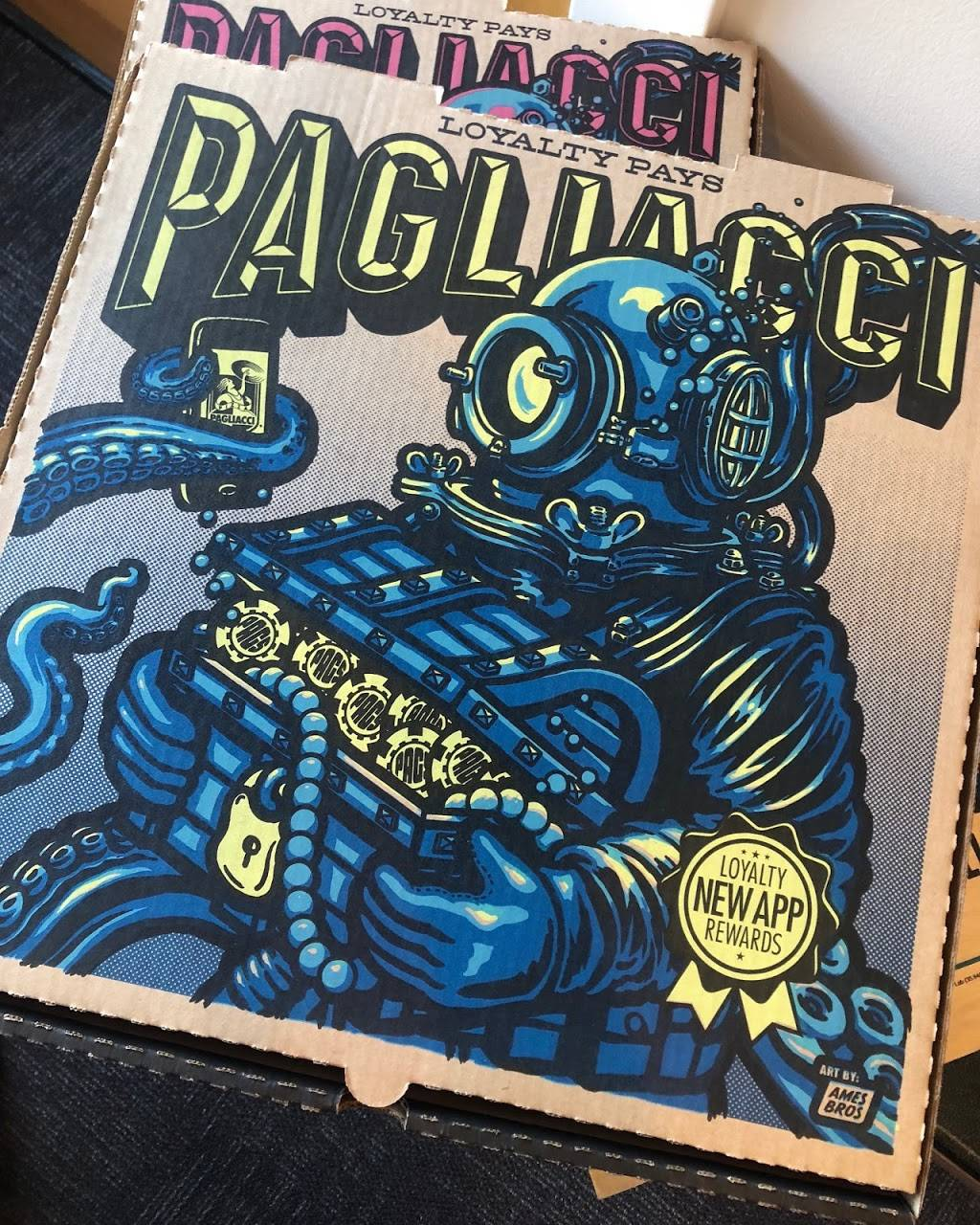 Pagliacci Pizza - meal delivery  | Photo 4 of 10 | Address: 6224 Sand Point Way NE, Seattle, WA 98115, USA | Phone: (206) 726-1717