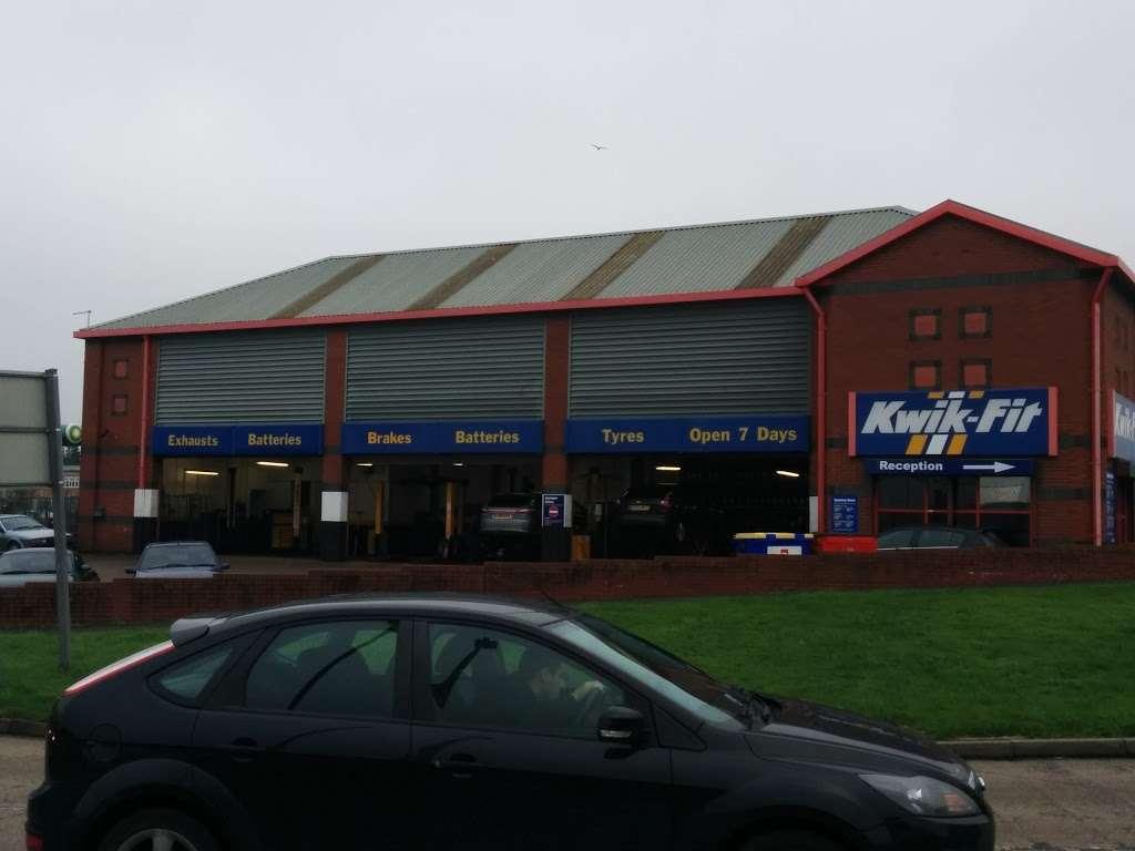 Kwik Fit Crawley - London Road - car repair    Photo 2 of 10   Address: County Oak Way, London Rd, Crawley RH11 0PF, UK   Phone: 01293 551055