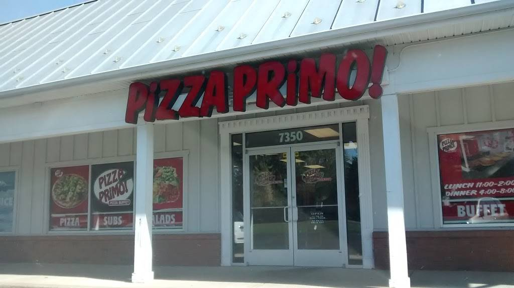 Pizza Primo - meal delivery    Photo 3 of 10   Address: 7350 Jackman Rd, Temperance, MI 48182, USA   Phone: (734) 224-7997