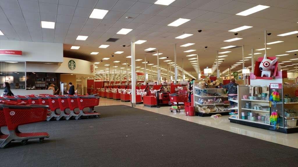 Target - department store  | Photo 8 of 10 | Address: 4001 E Black Horse Pike, Turnersville, NJ 08012, USA | Phone: (856) 875-0082