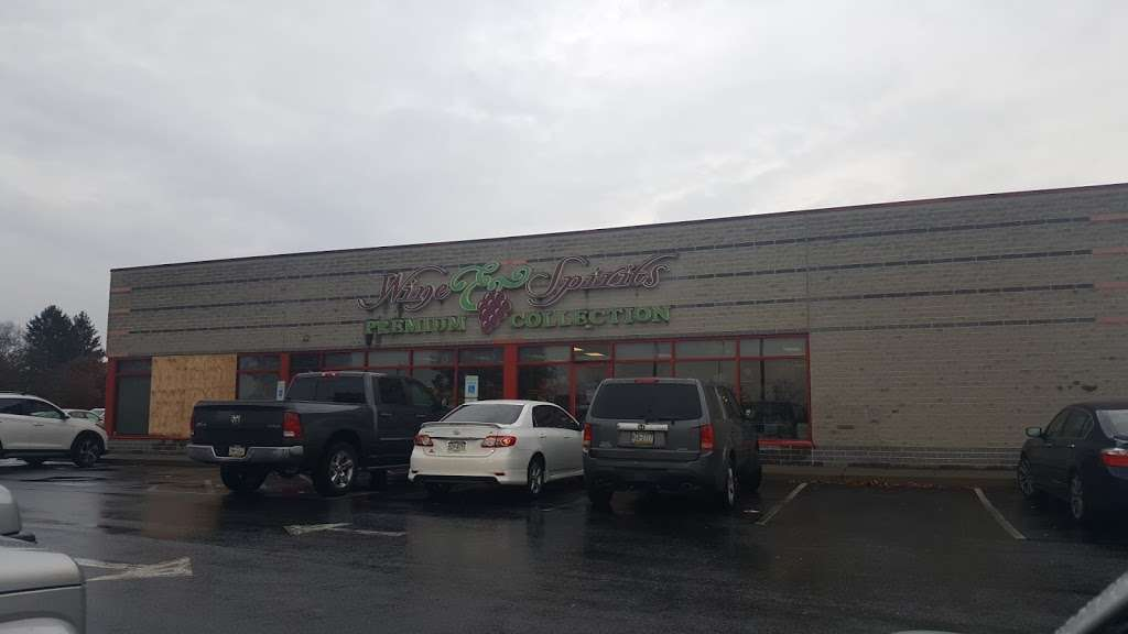 Fine Wine & Good Spirits - Premium Collection - store  | Photo 10 of 10 | Address: 3718 Easton-Nazareth Hwy, Easton, PA 18045, USA | Phone: (610) 258-8597