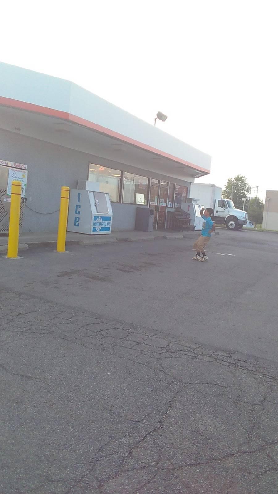 Shell - gas station  | Photo 2 of 2 | Address: 4425 Alum Creek Dr, Obetz, OH 43207, USA | Phone: (614) 497-2262