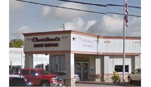 Charltons Body Repair - car repair  | Photo 5 of 9 | Address: 1131 Staffordshire Rd, Stafford, TX 77477, USA | Phone: (281) 499-1126