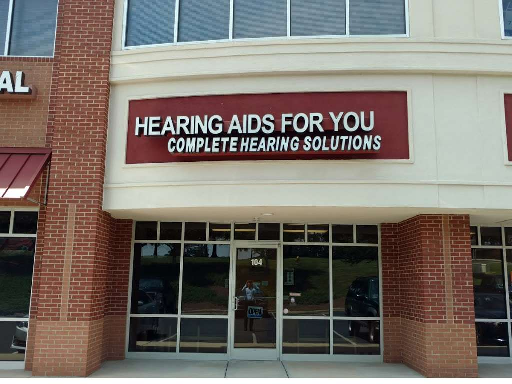 Best Value Hearing Care Center - health    Photo 1 of 10   Address: 107 Kilson Dr, Mooresville, NC 28117, USA   Phone: (704) 663-0223