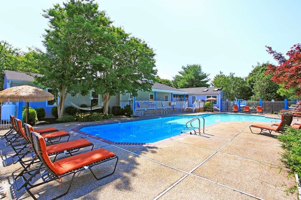 Island Club Apartments - real estate agency  | Photo 7 of 8 | Address: 1500 Sharen Dr, Salisbury, MD 21804, USA | Phone: (410) 860-0095