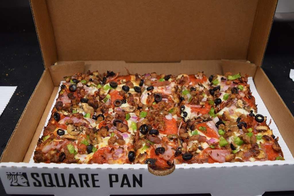 Blackjack Pizza & Salads - meal delivery  | Photo 8 of 10 | Address: 8350 Colorado Blvd #100, Firestone, CO 80504, USA | Phone: (303) 833-2875