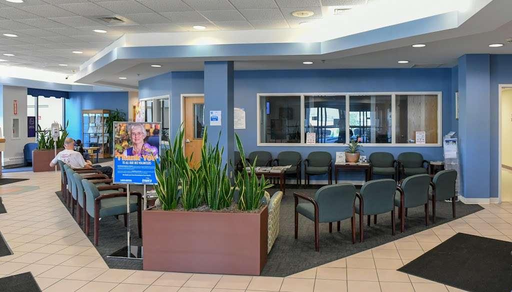 Inspira Medical Center Elmer - hospital  | Photo 7 of 10 | Address: 501 Front St, Elmer, NJ 08318, USA | Phone: (856) 363-1000