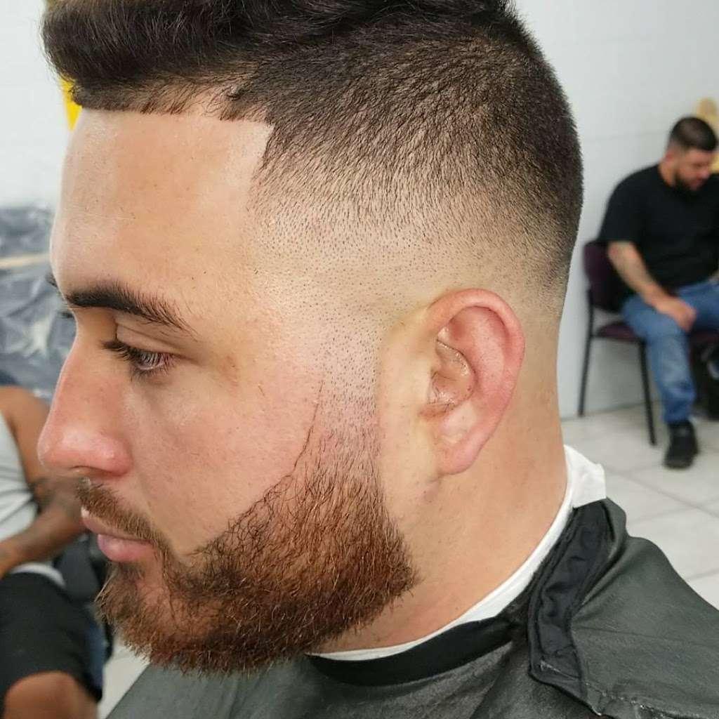 FAITH & FADEZ BARBERSHOP - hair care    Photo 8 of 10   Address: 1248 W 5th St, San Bernardino, CA 92411, USA   Phone: (949) 566-4126