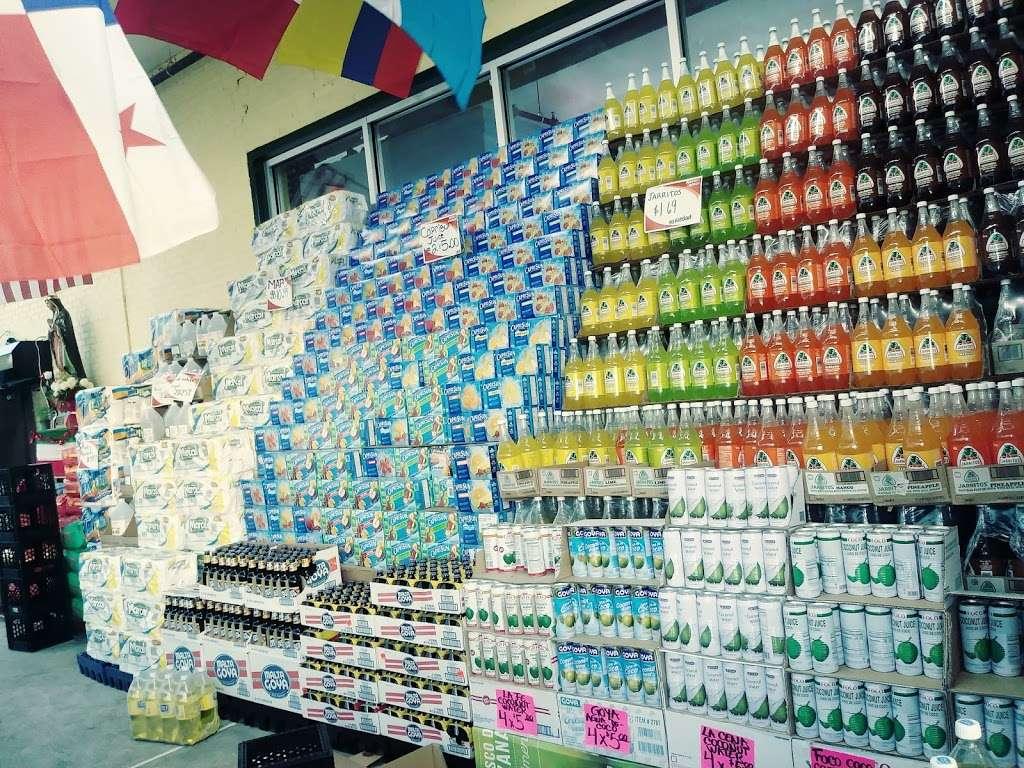 El Mercado De La Ocho - supermarket    Photo 6 of 10   Address: 100 8th St, Passaic, NJ 07055, USA   Phone: (973) 470-8737