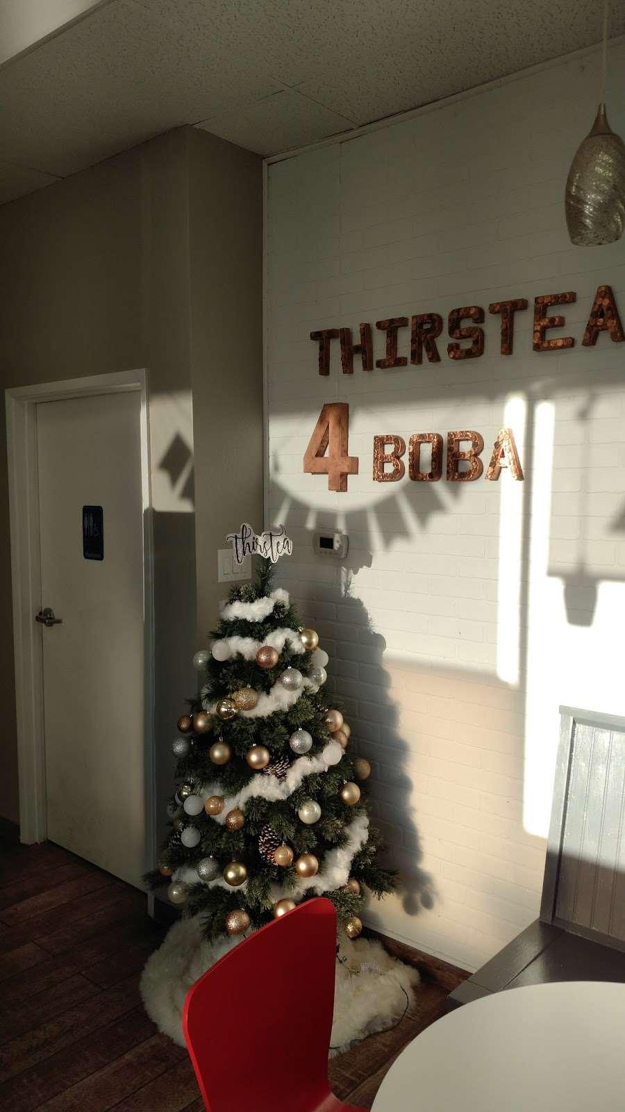 ThirsTea - cafe    Photo 4 of 10   Address: 6585 Commerce Blvd, Rohnert Park, CA 94928, USA   Phone: (707) 303-7868