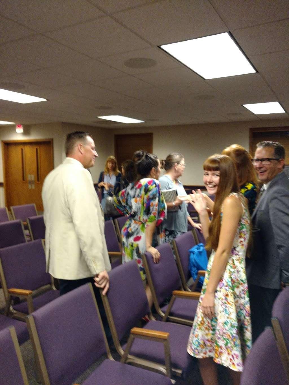 Kingdom Hall of Jehovahs Witnesses - church    Photo 6 of 10   Address: 17 Ryerson Rd, Warwick, NY 10990, USA   Phone: (845) 986-3230