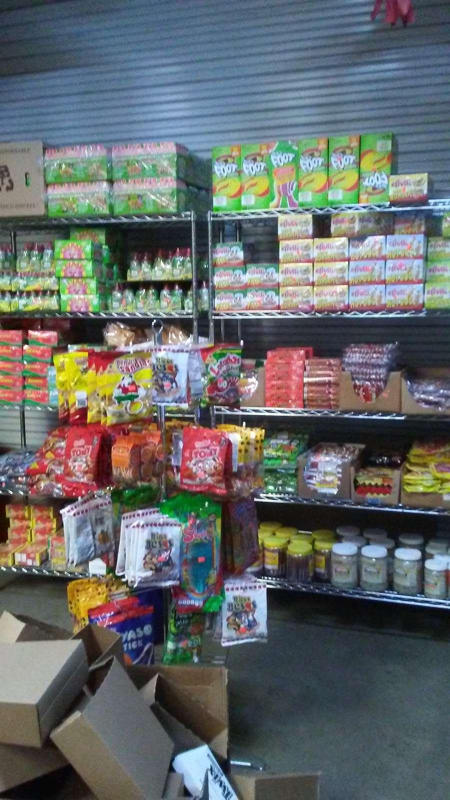 Paleteria Hidalgo - store    Photo 1 of 10   Address: 16565 Orange Way # I, Fontana, CA 92335, USA   Phone: (909) 350-4130