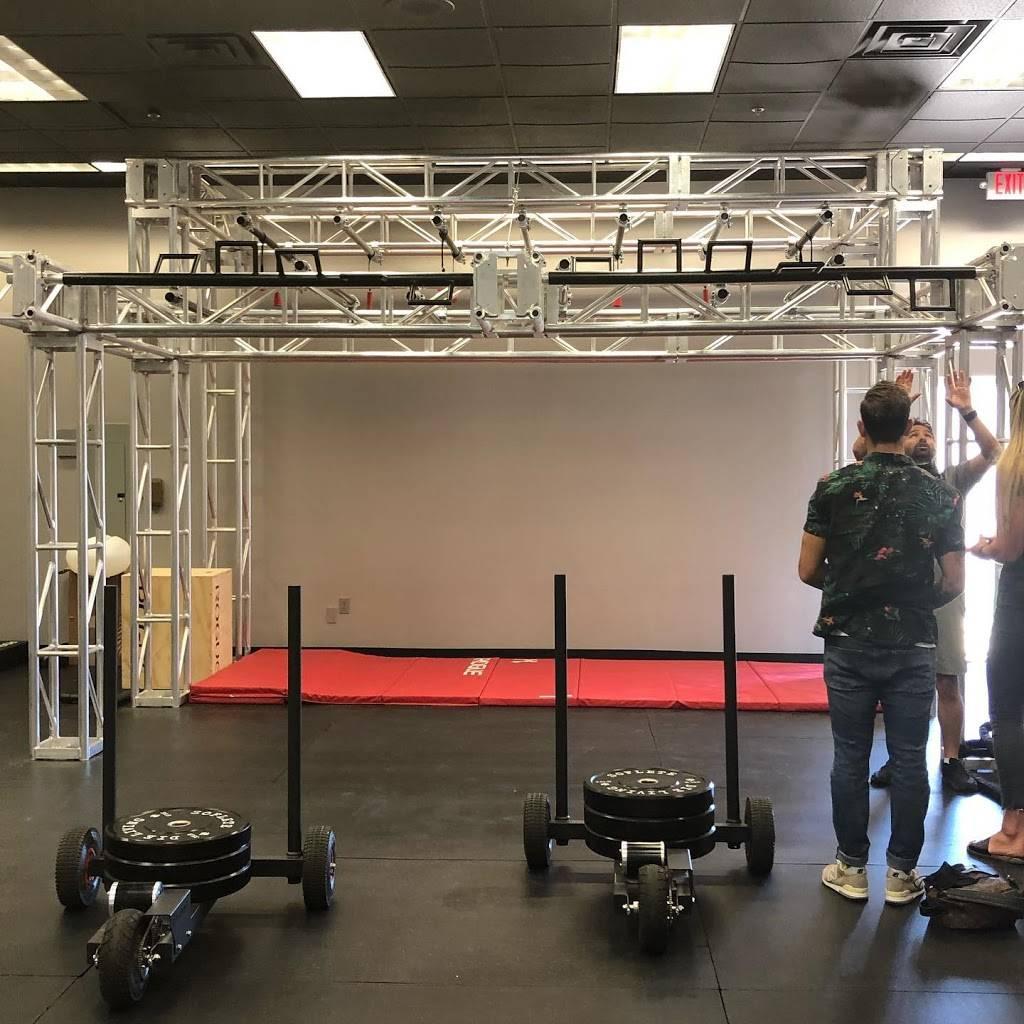 The Foundry Gym - gym  | Photo 10 of 10 | Address: 2120 E Southlake Blvd, Southlake, TX 76092, USA | Phone: (817) 421-3539