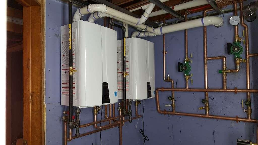 Precise Plumbing & Heating Corp. - plumber  | Photo 5 of 10 | Address: 354 Front St, Staten Island, NY 10304, USA | Phone: (718) 909-9640