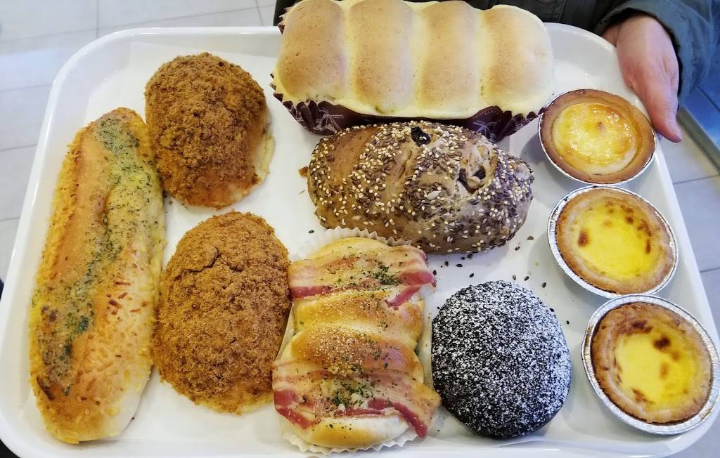 85C Bakery Cafe - Cypress - bakery  | Photo 2 of 6 | Address: 9575 Valley View St, Cypress, CA 90630, USA | Phone: (714) 761-8585