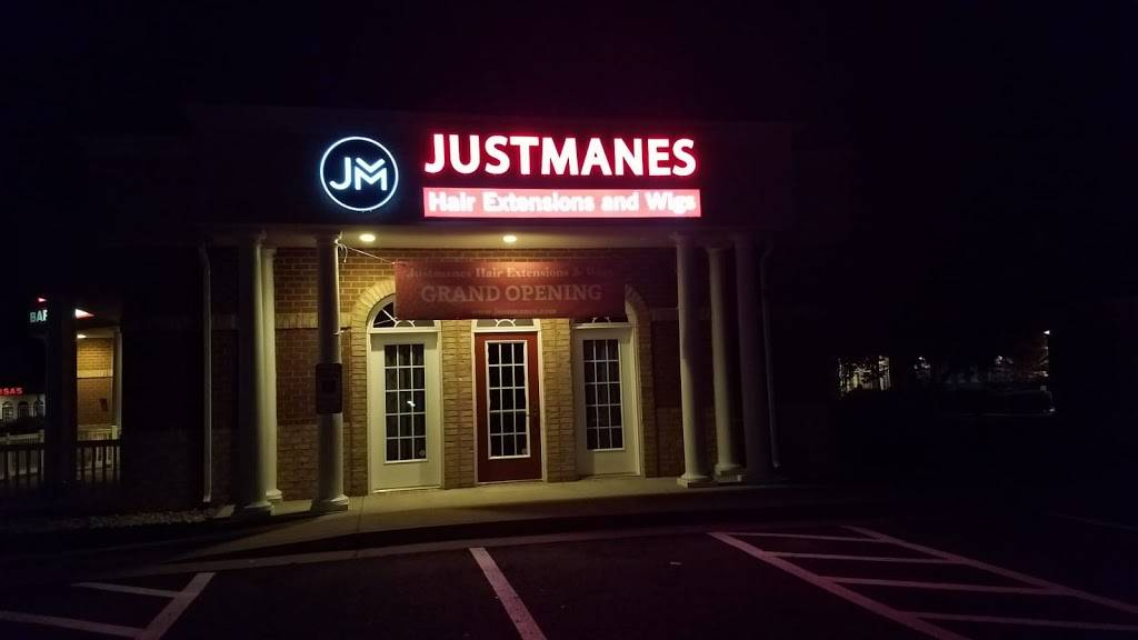 Justmanes Hair Extensions and Wigs - hair care  | Photo 5 of 9 | Address: 1203 N Laburnum Ave, Richmond, VA 23223, USA | Phone: (804) 340-6976