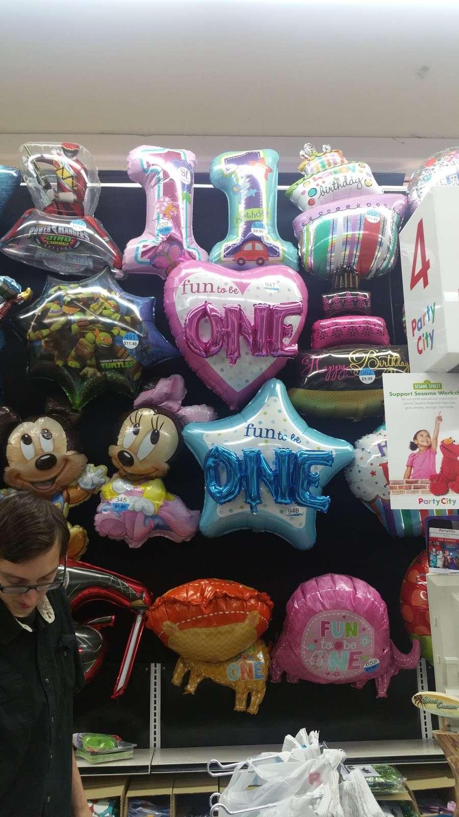 Party City - home goods store  | Photo 6 of 10 | Address: 821 N Dobson Rd, Mesa, AZ 85201, USA | Phone: (480) 668-9000