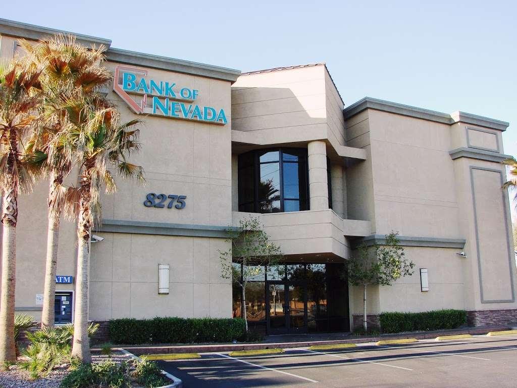 Bank of Nevada - bank  | Photo 4 of 9 | Address: 3985 S Durango Dr, Las Vegas, NV 89147, USA | Phone: (702) 363-5140