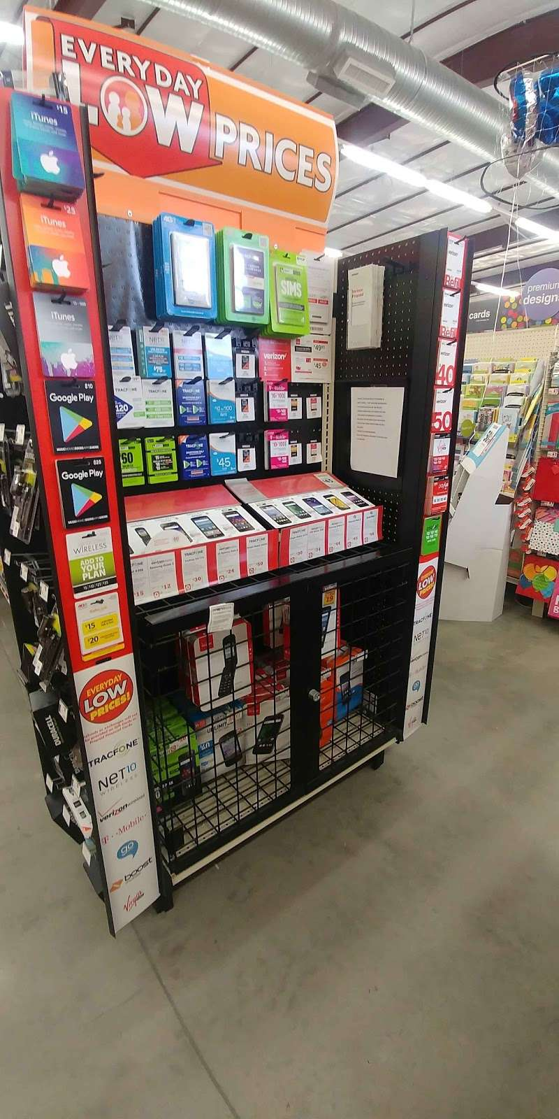 Family Dollar - supermarket  | Photo 2 of 5 | Address: 14 S West Blvd, Newfield, NJ 08344, USA | Phone: (856) 457-6130