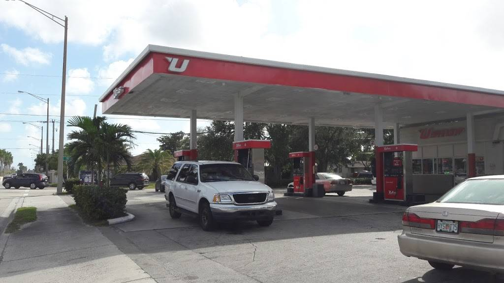 PINES U GAS - gas station  | Photo 1 of 2 | Address: 7000 Hollywood Blvd, Hollywood, FL 33024, USA | Phone: (954) 893-1789