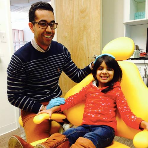 Bitesize Pediatric Dentistry - dentist  | Photo 7 of 10 | Address: 568 Union Ave, Brooklyn, NY 11211, USA | Phone: (718) 899-4500