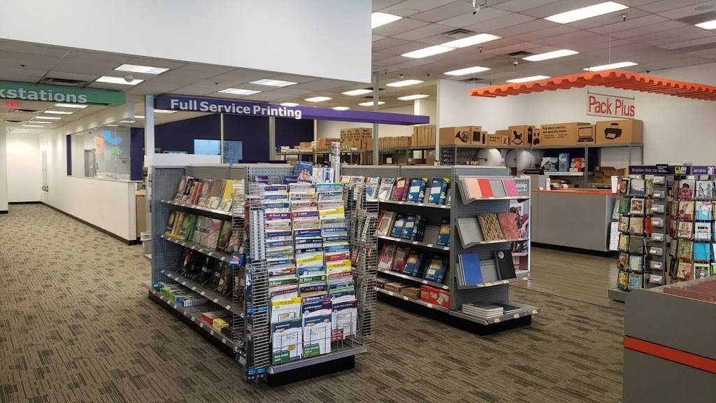FedEx Office Print & Ship Center - store  | Photo 2 of 9 | Address: 1440 S E St Suite B, San Bernardino, CA 92408, USA | Phone: (909) 381-6282