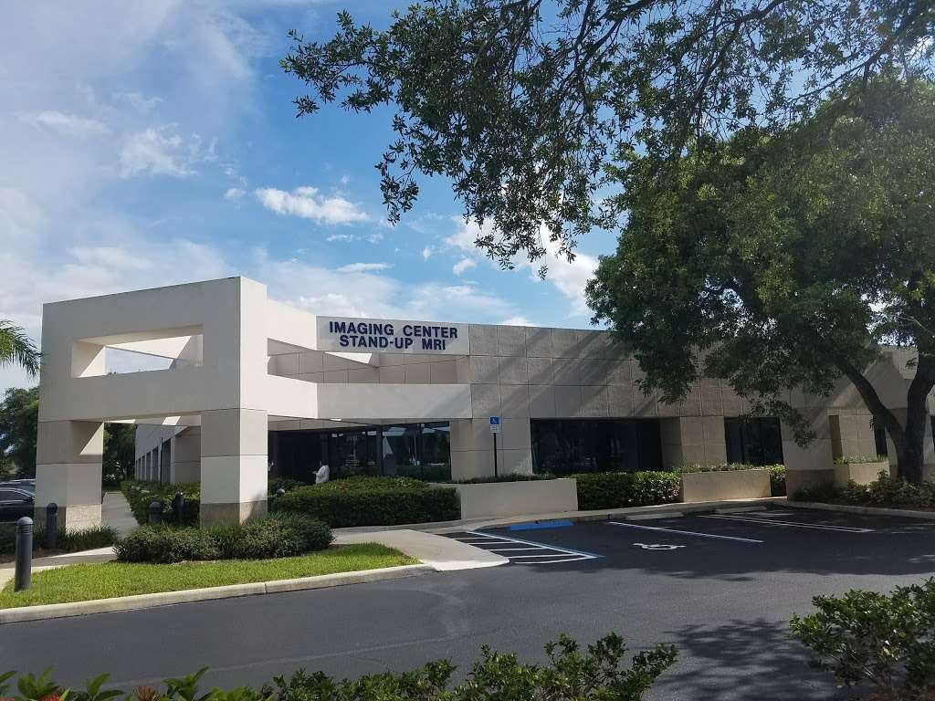 Imaging Center West Palm Beach 2450 Metrocentre Blvd West Palm Beach Fl 33407 Usa