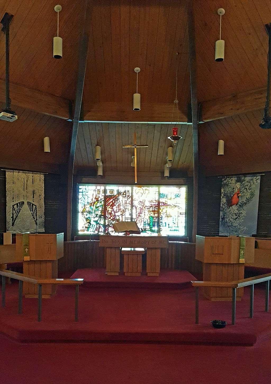 Gilman United Methodist Church - church  | Photo 1 of 1 | Address: 129 N Main St, Gilman, IL 60938, USA | Phone: (815) 265-4500